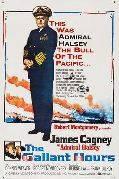 Best War Movies of 1960 : The Gallant Hours