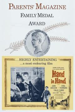 Best Drama Movies of 1961 : Hand in Hand