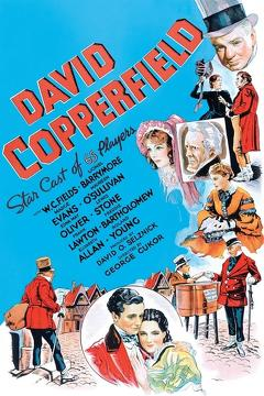 Best Romance Movies of 1935 : David Copperfield