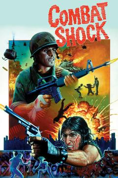 Best War Movies of 1986 : Combat Shock