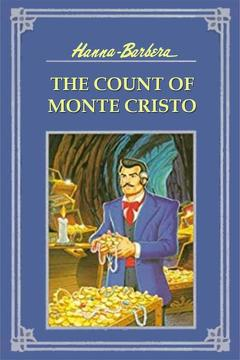 Best Animation Movies of 1973 : The Count of Monte Cristo