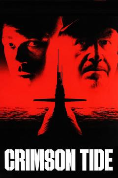 Best Action Movies of 1995 : Crimson Tide