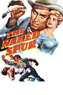 Best Thriller Movies of 1953 : The Naked Spur