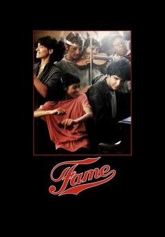 Best Music Movies of 1980 : Fame