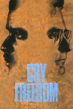 Best History Movies of 1987 : Cry Freedom