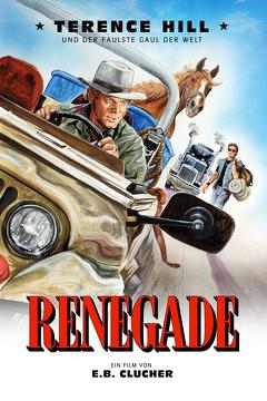 Best Adventure Movies of 1987 : They Call Me Renegade