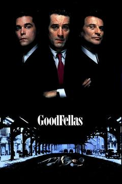 Best Crime Movies of 1990 : GoodFellas