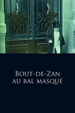 Best Comedy Movies of 1913 : Bout-de-Zan at the Masquerade Ball