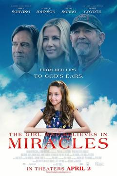 Best Family Movies of This Year: The Girl Who Believes in Miracles