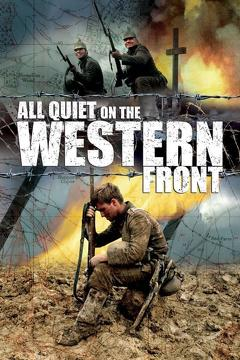 Best War Movies of 1979 : All Quiet on the Western Front