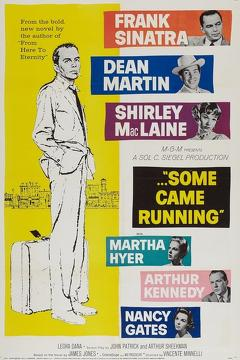 Best Romance Movies of 1958 : Some Came Running