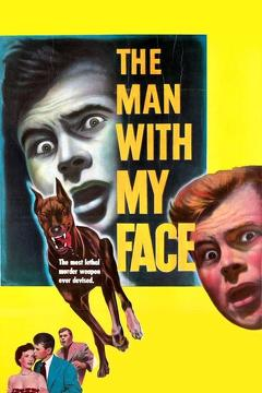 Best Mystery Movies of 1951 : The Man with My Face