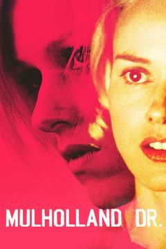 Best Mystery Movies of 1999 : Mulholland Dr.