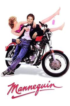 Best Fantasy Movies of 1987 : Mannequin