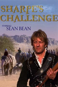 Best War Movies of 2006 : Sharpe's Challenge