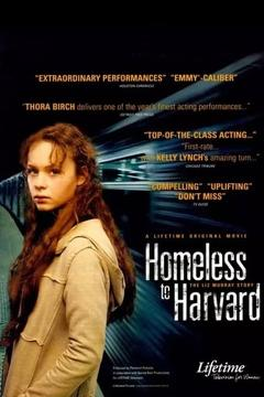 Best Tv Movie Movies of 2003 : Homeless to Harvard: The Liz Murray Story