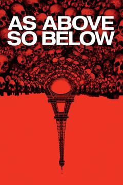 Best Horror Movies of 2014 : As Above, So Below