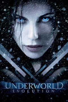 Best Fantasy Movies of 2006 : Underworld: Evolution