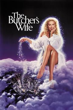 Best Science Fiction Movies of 1991 : The Butcher's Wife