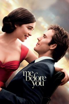 Best Romance Movies of 2016 : Me Before You