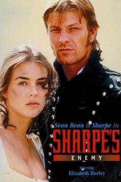 Best Tv Movie Movies of 1994 : Sharpe's Enemy