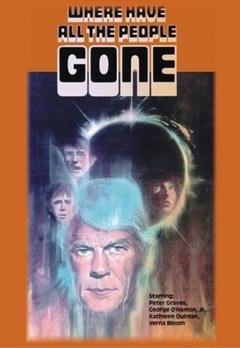 Best Science Fiction Movies of 1974 : Where Have All the People Gone