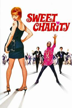 Best Comedy Movies of 1969 : Sweet Charity