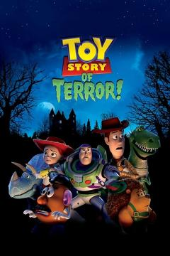 Best Family Movies of 2013 : Toy Story of Terror!