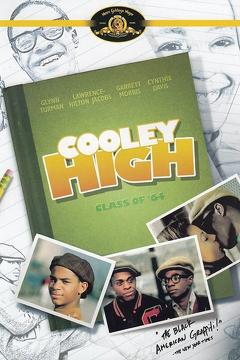 Best Comedy Movies of 1975 : Cooley High