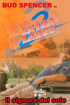 Best Action Movies of 1993 : Extralarge: Lord of the Sun