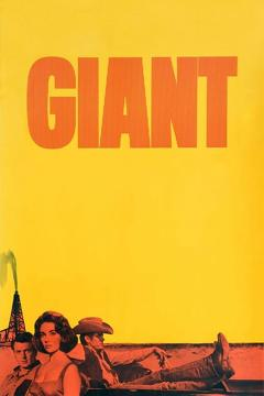 Best Western Movies of 1956 : Giant