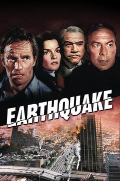 Best Action Movies of 1974 : Earthquake