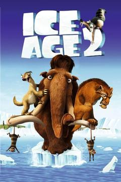 Best Family Movies of 2006 : Ice Age: The Meltdown