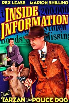 Best Adventure Movies of 1934 : Inside Information