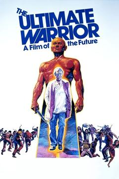 Best Science Fiction Movies of 1975 : The Ultimate Warrior