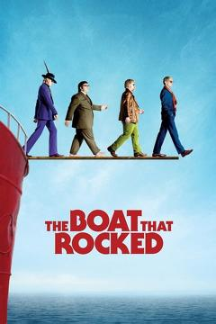 Best Comedy Movies of 2009 : The Boat That Rocked