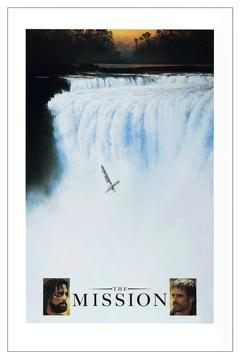 Best Drama Movies of 1986 : The Mission