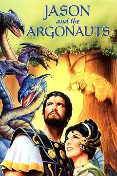 Best Adventure Movies of 1963 : Jason and the Argonauts