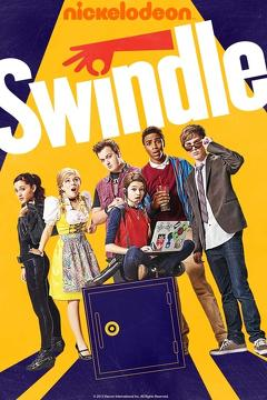 Best Tv Movie Movies of 2013 : Swindle