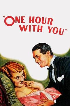 Best Romance Movies of 1932 : One Hour with You