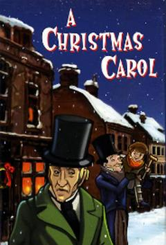 Best Animation Movies of 1971 : A Christmas Carol