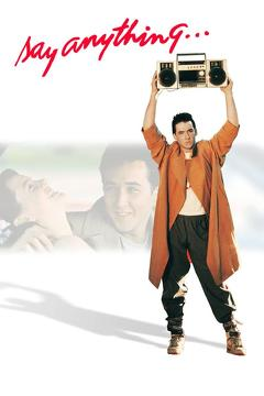 Best Comedy Movies of 1989 : Say Anything...