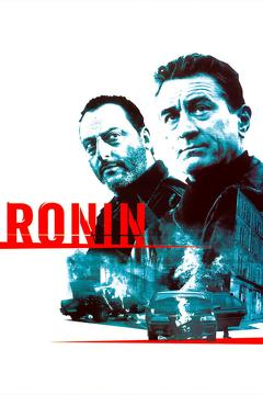 Best Adventure Movies of 1998 : Ronin
