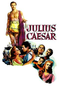 Best Drama Movies of 1953 : Julius Caesar