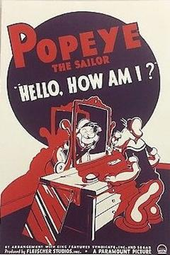 Best Animation Movies of 1939 : Hello How Am I