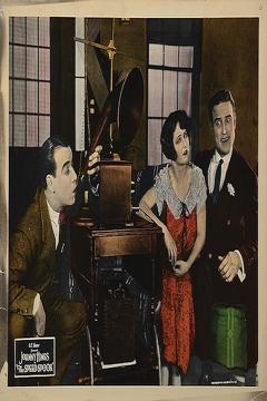 Best Mystery Movies of 1924 : The Speed Spook