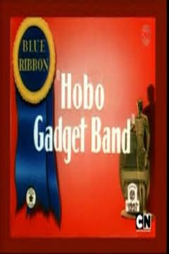 Best Family Movies of 1939 : Hobo Gadget Band