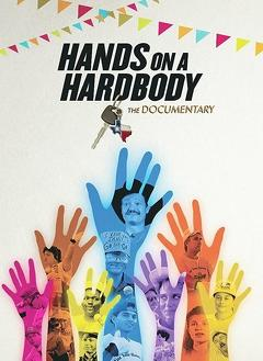 Best Documentary Movies of 1997 : Hands on a Hardbody: The Documentary