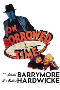 Best Fantasy Movies of 1939 : On Borrowed Time