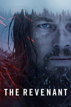 Best Western Movies : The Revenant